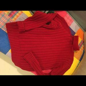 Men's Polo Sport cotton sweater